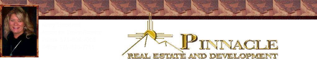 Misty Strickland – Ruidoso Real Estate